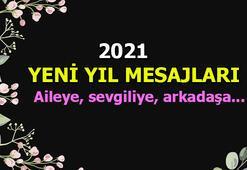 Romantik - duygusal - pozitif Yeni yıl mesajları 2021 seçenekleri