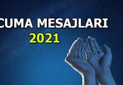 Anlamlı, resimli Cuma mesajları: Yeni yılın ilk Cuma günü hayırlı olsun...