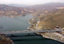 Kömürhan Köprüsü ve Bağlantı Tüneli yarın hizmete girecek