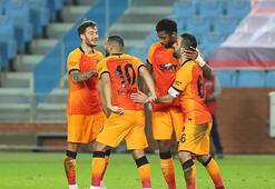 Galatasaray, Antalyasporu konuk edecek