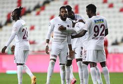 Hatayspor, yarın sahasında Konyaspor ile karşılaşacak