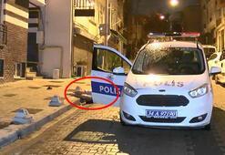 İstanbulda 04.15te dehşet Oturduğu apartmandaki kimse tanımadı