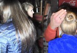 İstanbulda Rusların eğlencesine ceza yağdı