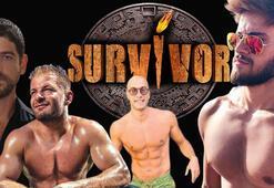 Survivor yarışmacıları kimler 2021, kadroda kimler var Survivor ne zaman başlayacak