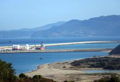 Filyos Limanı Türkiyenin yeni enerji üssü olacak