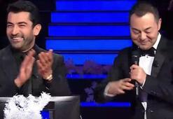 Serdar Ortaçtan Padişah şarkısı itirafı Milyonerde açıkladı