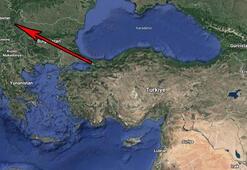 Son dakika: Dünya Türkiyeyi konuşuyor Yeni hat açıldı