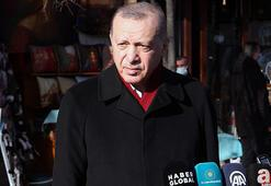 Son dakika haberleri: Cumhurbaşkanı Erdoğan duyurdu Almanya ile ortak aşı üretimi