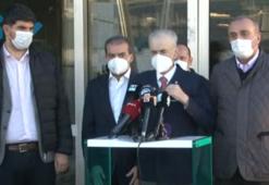 Son dakika | Mustafa Cengizden flaş açıklama Omar Elabdellaoui...