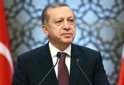 Cumhurbaşkanı Erdoğan ile liderler arasında yeni yıl tebriği görüşmesi