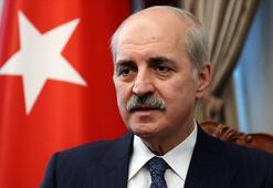AK Parti Genel Başkanvekili Kurtulmuştan Ayasofya paylaşımı