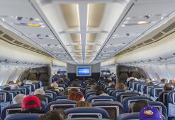 Tayland'da uçaklarda ikram düzenlemesi Yasakladı...