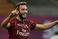 Son dakika - Milanda Hakan Çalhanoğlu için yapılan teklif belli oldu