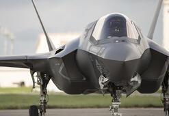 Son dakika...ABD, F-35lerde tam kapasiteli seri üretimi askıya aldı