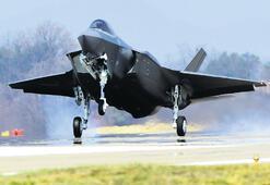 F-35'lerin seri üretimi 'süresiz' beklemede...