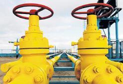 Doğal gaz fiyatına  yüzde 1 artış geldi
