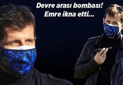 Son dakika - Emre Belözoğlu yıldız isimle görüntülü konuştu Fenerbahçeye geri dönüyor