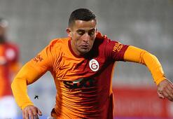 Son dakika - Galatasarayda Omar Elabdellaouide büyük tehlike