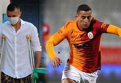 Galatasarayda 2020 kötü bitti