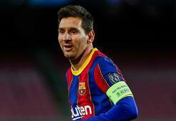 Son dakika - Barcelonada Messi artık serbest Yeni adresi...