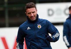 Son dakika - Fenerbahçede Novak ve Gökhan Gönül tedbiri