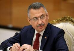 Cumhurbaşkanı Yardımcısı Fuat Oktaydan CHPye tepki
