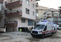 Son dakika... Ankarada bir apartman garajında 3 kişi ölü bulundu