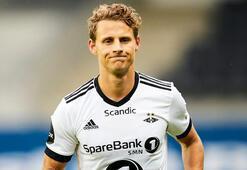 Son dakika | Fatih Karagümrük, Hedenstad transferini bitiriyor
