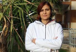 Milli Atlet Süreyya Ayhan Kopa tapu şoku