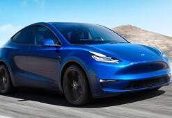 Çin'in Teslası yollara çıkıyor