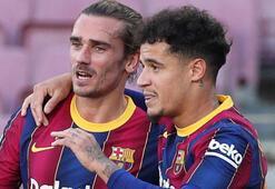 Son dakika | Barcelonada Coutinho şoku 3 ay yok...
