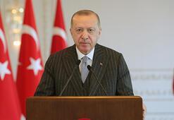 Son dakika: 16 ilin geçiş noktası Açılışını Cumhurbaşkanı Erdoğan yaptı