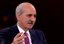 Son dakika AK Parti Genel Başkanvekili Kurtulmuştan tepki: Büyük saçmalık