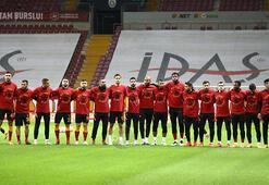 Son dakika - Futbolcular Omar Elabdellaouiyi unutmadı