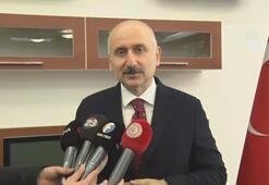 Bakan Karaismailoğlu 2020 yılı çalışmalarını değerlendirdi