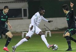 Hatayspor - Konyaspor: 2-1