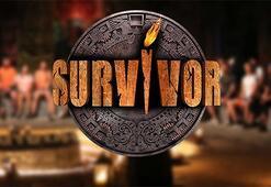Survivor 2021 ilk fragman yayınlandı Geçen yıldan sürpriz isim