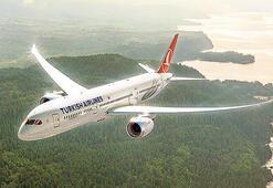Günde 626 uçuşla Avrupa ikincisi