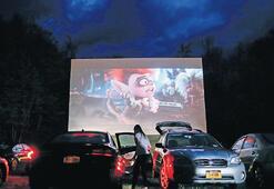 Çin sinema sektöründe  Amerika'yı tahttan indirdi