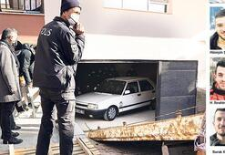 Ankara'da 'garaj' faciası