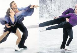 36 yıl sonra  'Bolero' dansı