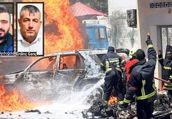 Türk firmasının şantiyesine saldırı: 5 ölü