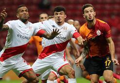 Son dakika - TFF yöneticisi: Galatasaraylı yönetici bize küfür etti