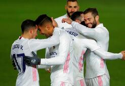 Real Madrid 2-0 Celta Vigo