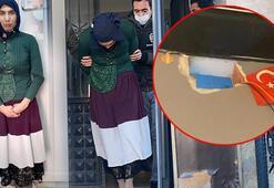 Yılbaşı gecesi kadın kılığına girip 5 milyon liralık cip çaldı