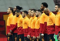 Galatasarayda kadro sil baştan