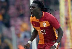 Galatasaray, Gomis sonrası golcüsünü bulamadı