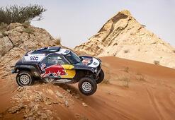 Carlos Sainz: Dakar Rallisi çılgınca bir meydan okuma