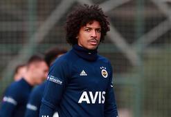 Son dakika - Fenerbahçede Luiz Gustavo gelişmesi
