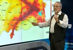 Son dakika Ünlü uzmandan Elazığ depremiyle ilgili flaş açıklama
